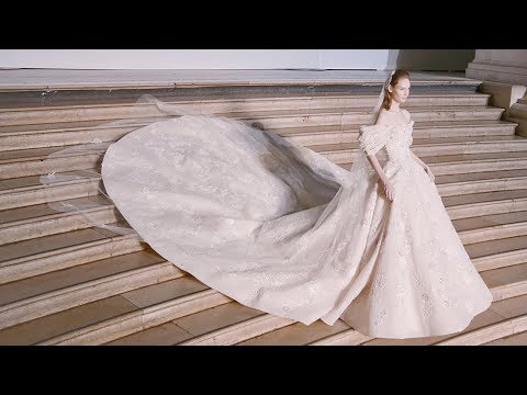 Tony Ward Haute Couture Spring Summer 2020 Full Show