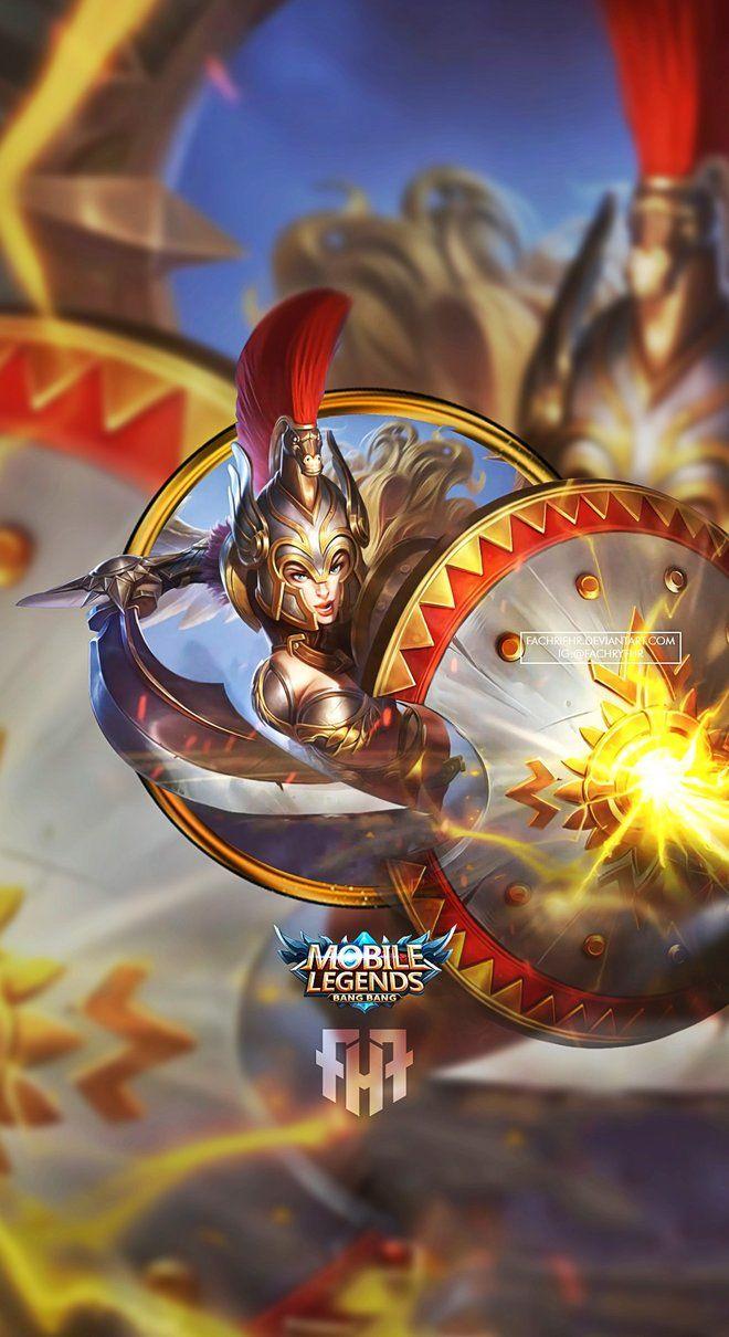 Delightful Wallpaper Phone Freya Gladiator By FachriFHR | Natal | Pinterest | Legend  Games And Videogames