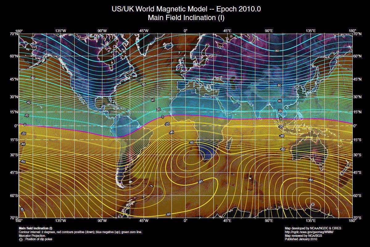 Earth magnetic field putting it together pinterest fields and earth magnetic field gumiabroncs Image collections
