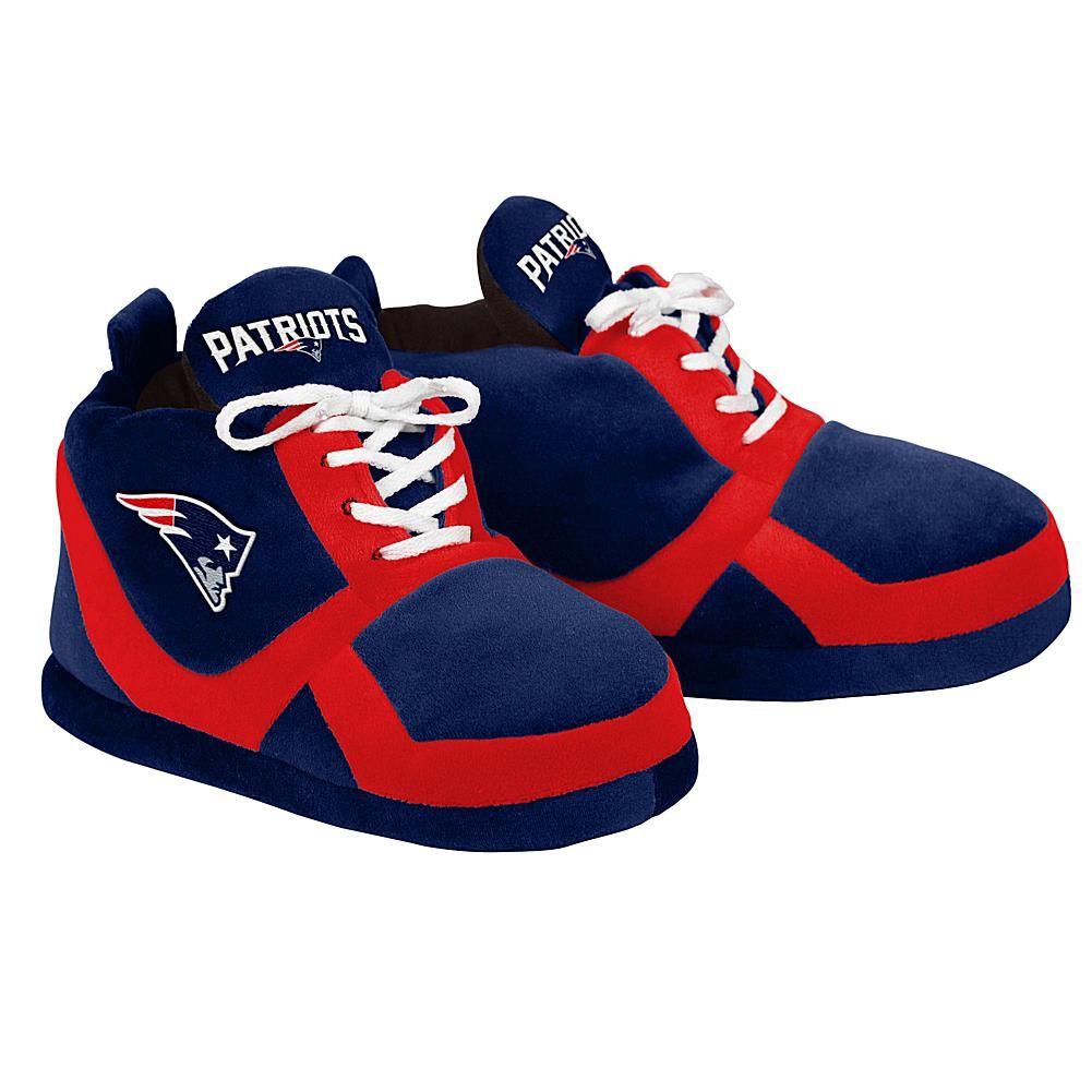 67b57eab0882 Officially Licensed NFL Puffy Sneaker Slipper by Team Beans ...