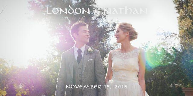 Vimeo nathan kress wedding