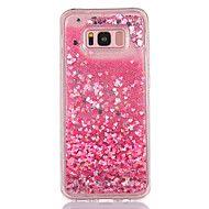 Caso+para+samsung+galaxy+s8+s8+mais+capa+capa+pouco+padrão+de+amor+material+tpu+cheio+suave+amor+flash+em+pó+caixa+de+telefone+de+areia+–+BRL+R$+26,50