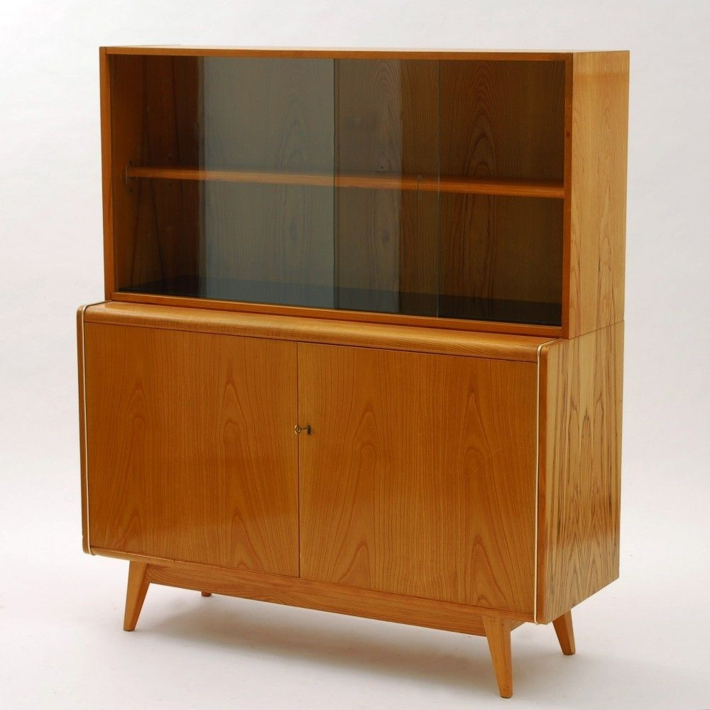 Located using retrostart.com > Library Cabinet by Unknown Designer for Jitona NP