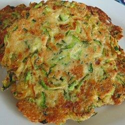 Photo of Easy Zucchini Fritters