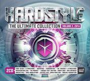 Hardstyle T.U.C. 2014: Vol. 2 [CD]