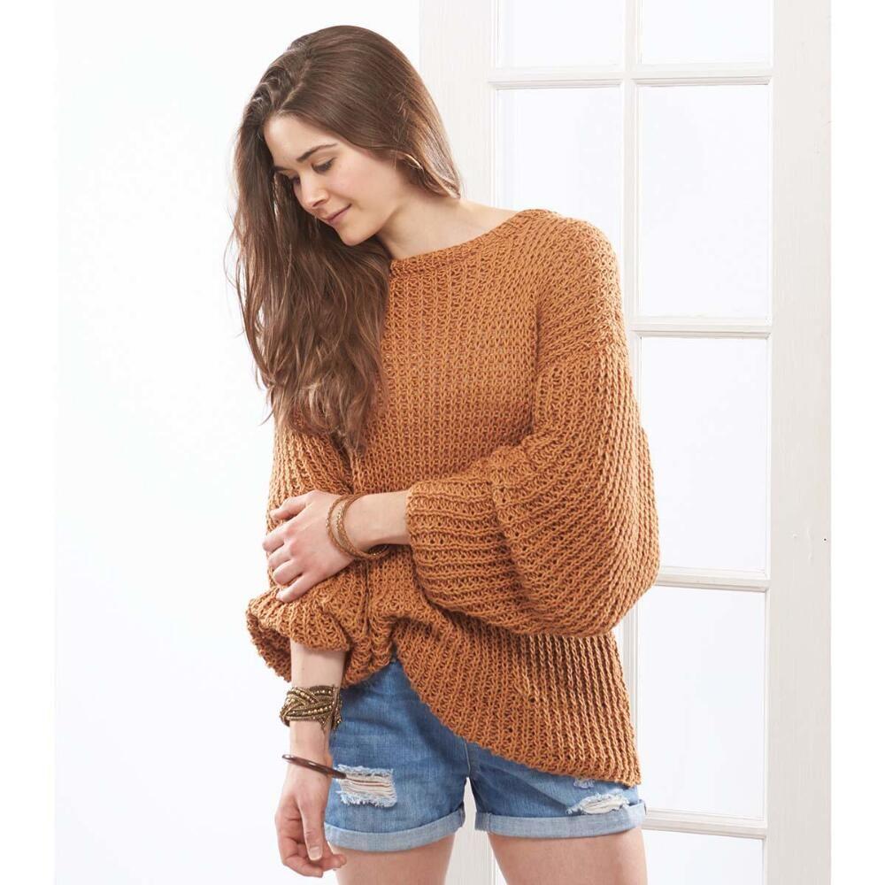 Sandbar Pullover Free Download | knit and crochet | Pinterest ...