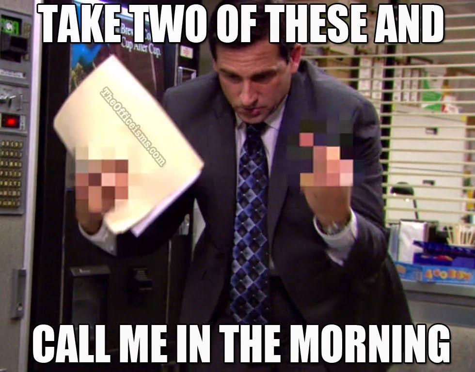 Michael Scott Memes Office Humor Work Memes Work Humor