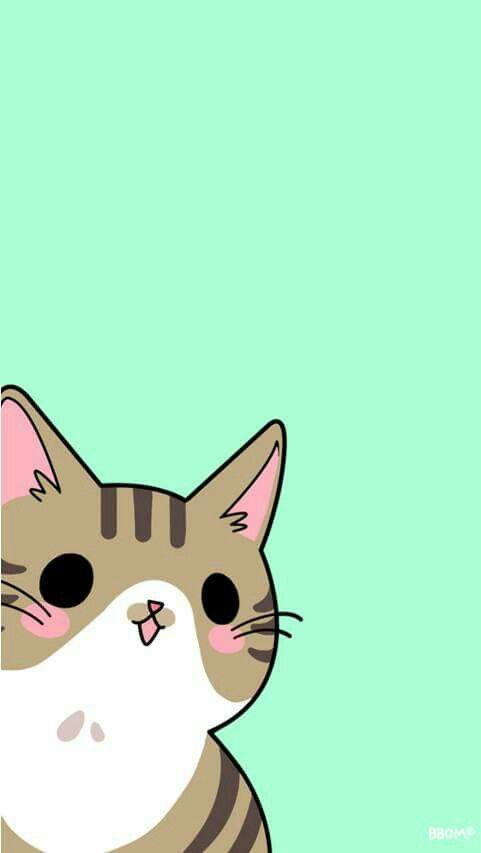Little Creeper Cute Wallpapers Cute Cartoon Wallpapers Cute Cat Wallpaper
