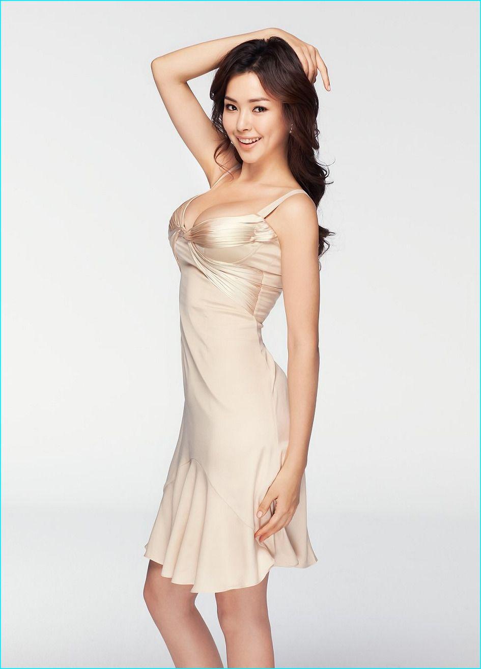 Lee Ha-Nui 이하늬 비너스 화보(3P) | Actress Lee Ha-Nui