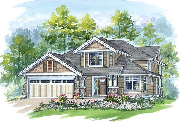 Plans Jenish 425 000 House Plans Cedar Homes House Designs Exterior