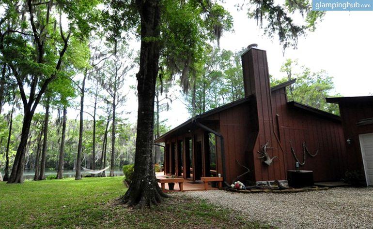 Luxury Camping Florida Florida Tourist Attractions Luxury Camping Visit Florida
