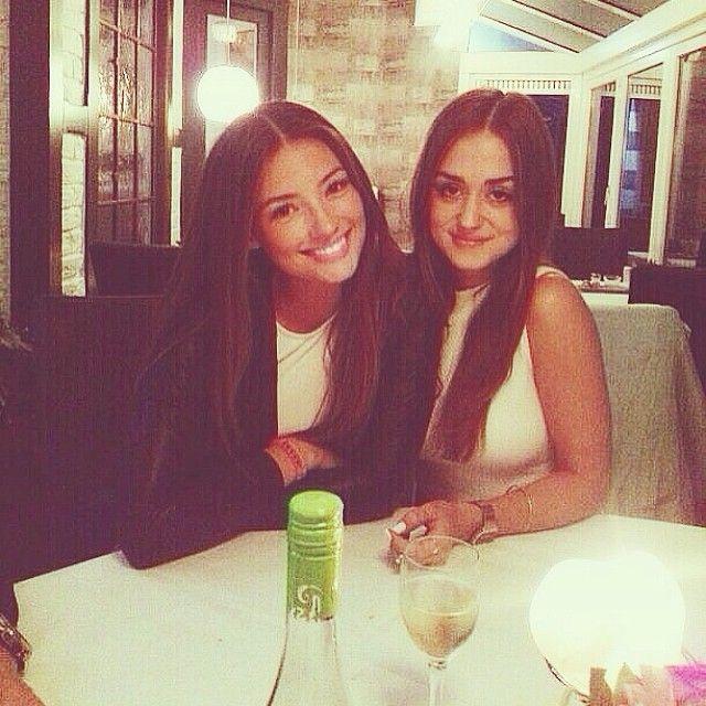 Lorena Rape & Eliza