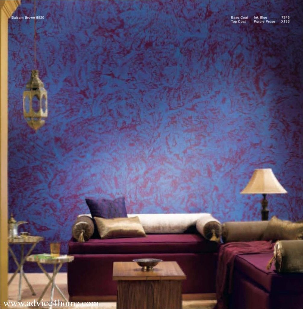 Dreamy Blue With Images Wall Texture Design Bedroom Wall