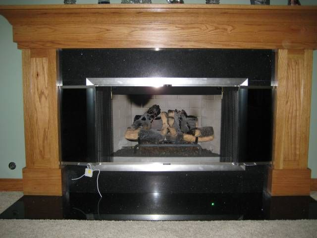 Temco Fireplace Insert Temco Fireplaces Design Trends Ideas