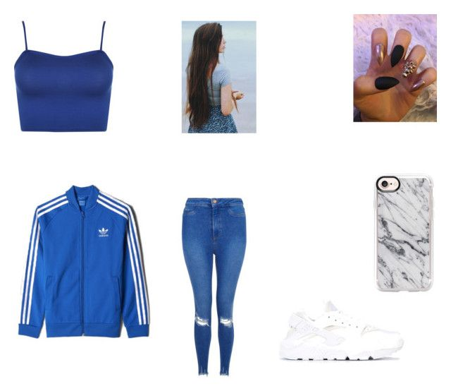"""""""outfit"""" by oufits247 on Polyvore featuring WearAll, adidas, NIKE and Casetify"""