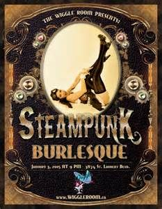 steampunk poster - Bing images