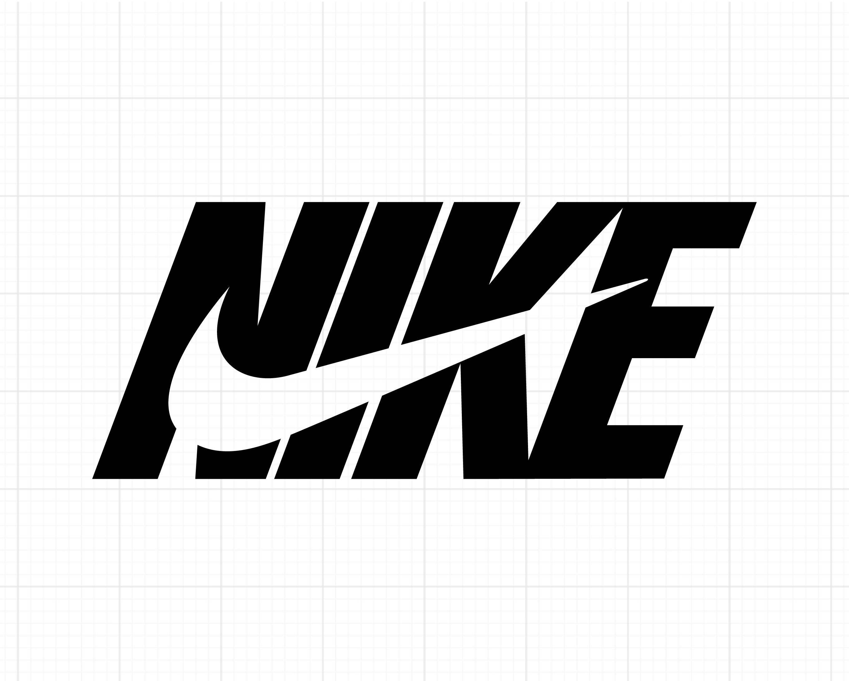 Pin On Nike Logo Discover Ideas