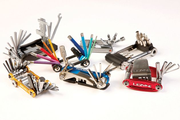 Best Multi Tools Mountain Bike Accessories Bike Accessories