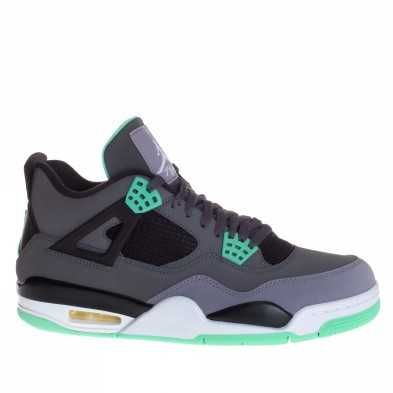 nike air jordan 4 retro uomo