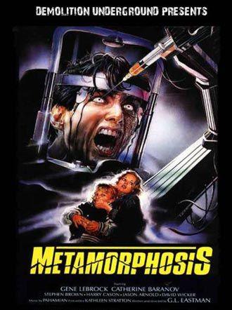 Metamorphosis (1990) [Italy/U.S.A.]