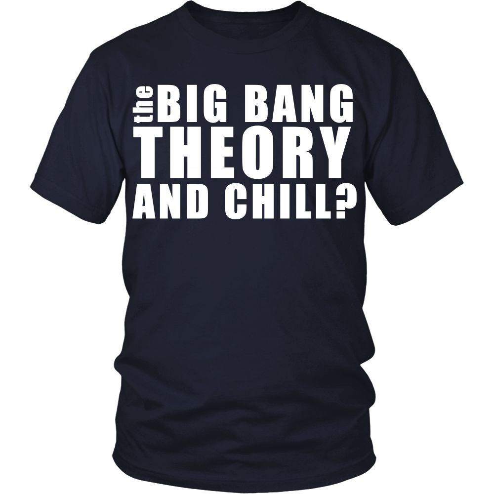Theory And Chill LIMITED EDITION