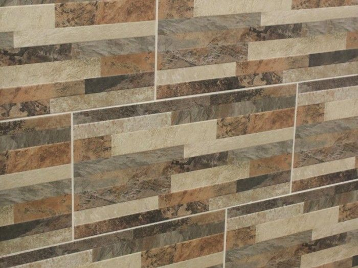 African Slate Cladding Wall Tile Outdoor Living Pinterest