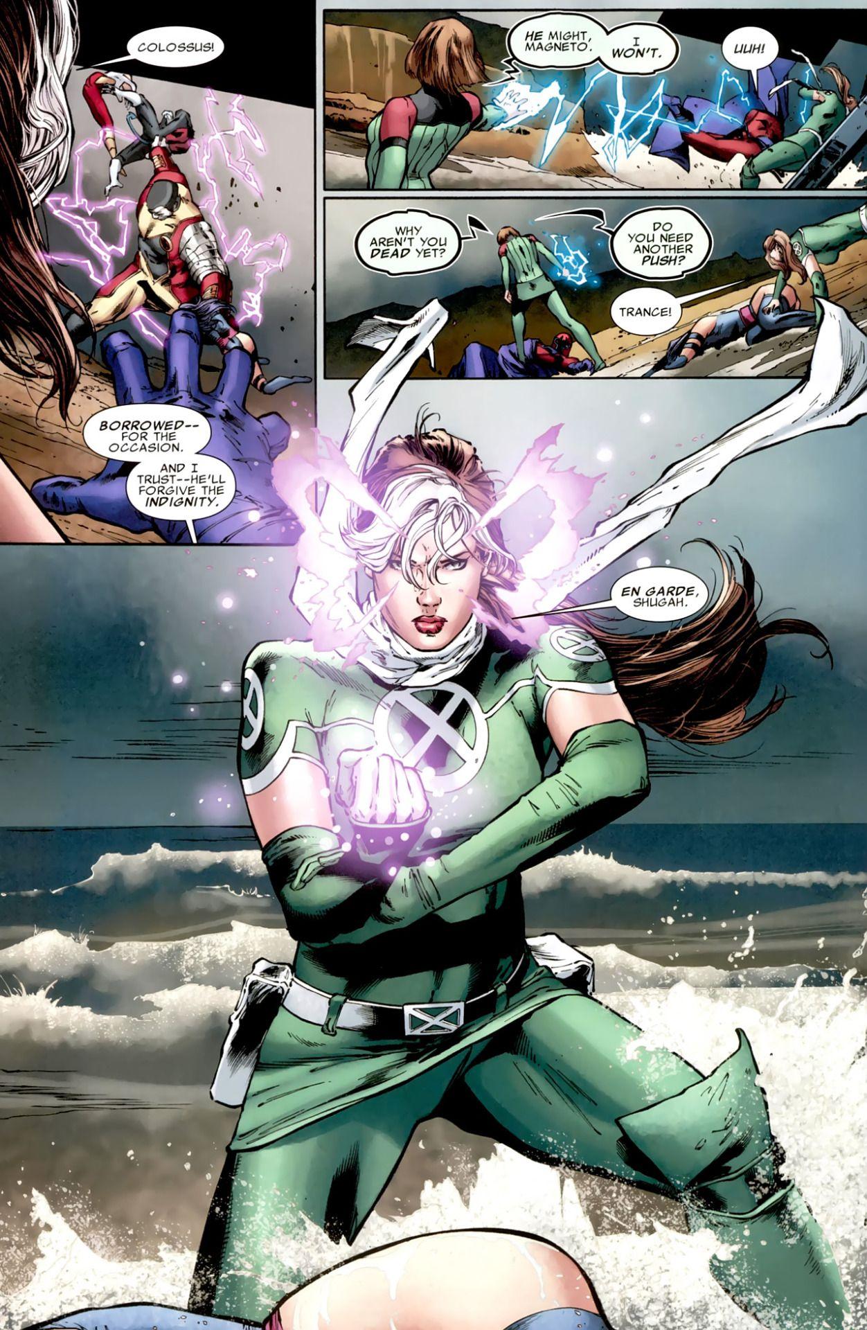 Thefastballspecial Marvel Comics Art Marvel Rogue Marvel Comic Character