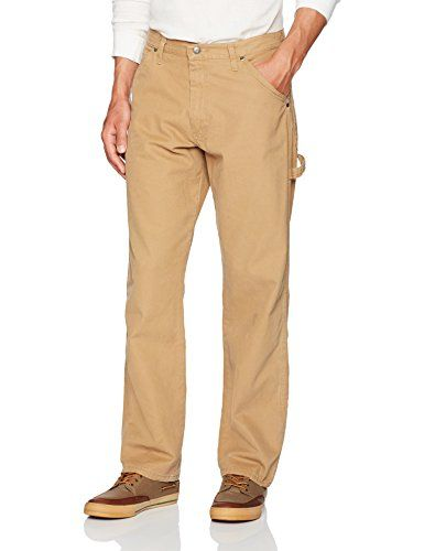 Wrangler Authentics Mens Big /& Tall Classic Carpenter Short