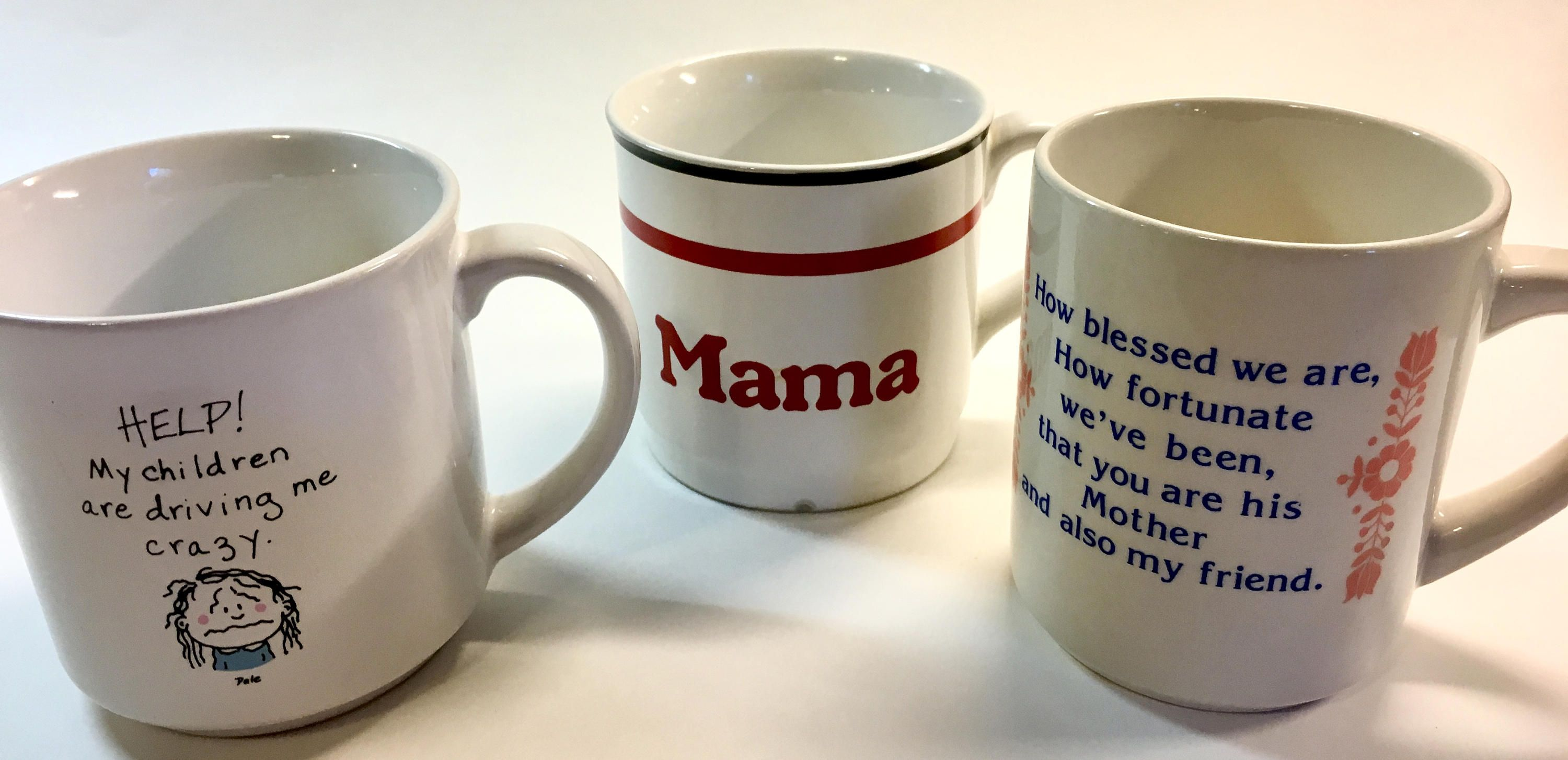 Vintage Retro Coffee Mug Gift For Mom Sweetly Retro Coffee Mug