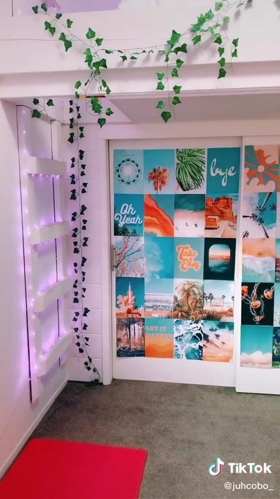 Room decor ideas ☁️