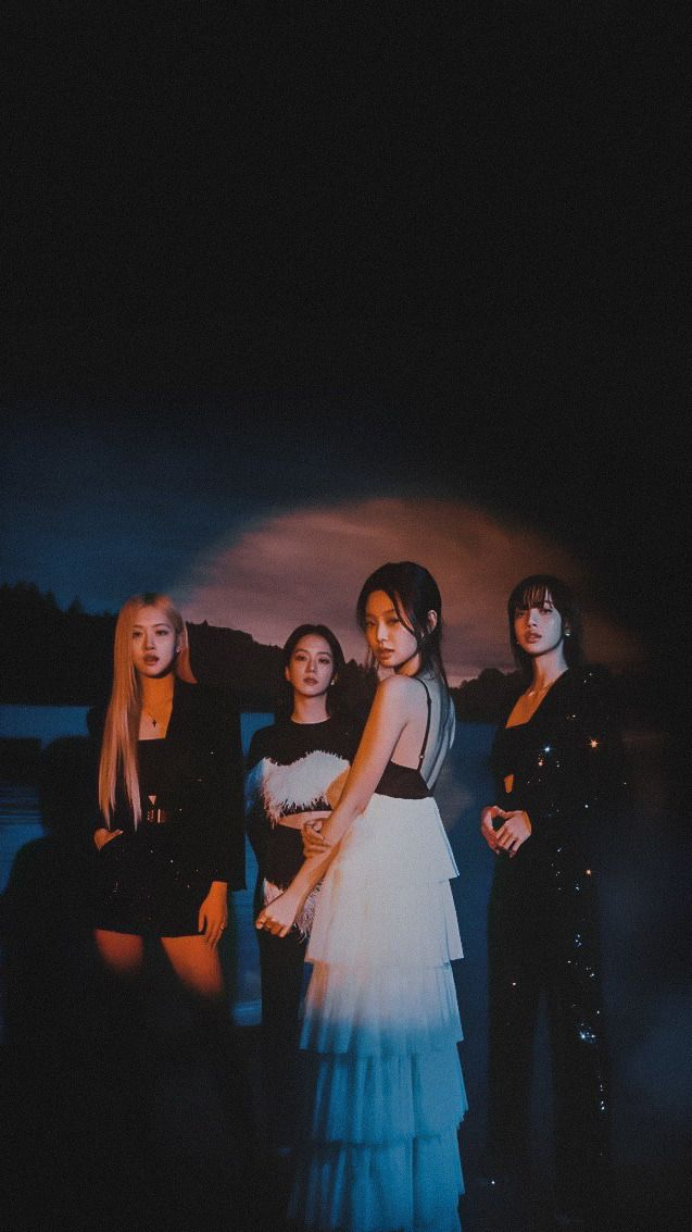 Blackpink — like or reblog if you save