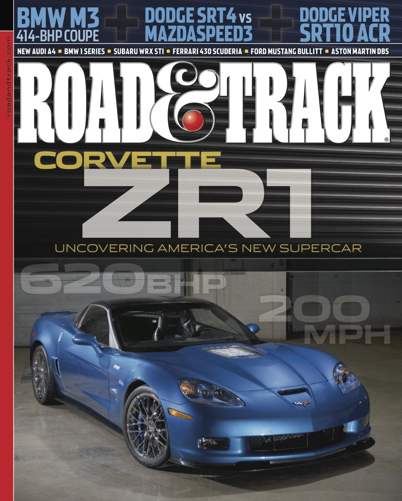 21++ Car craft magazine subscription ideas