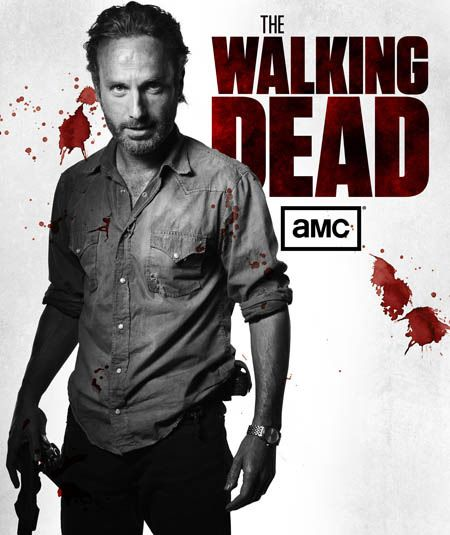Twd S3 Bw 01 Www 29frameproductions Com The Walking Dead The