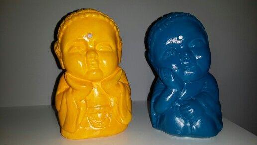 Budas bebes