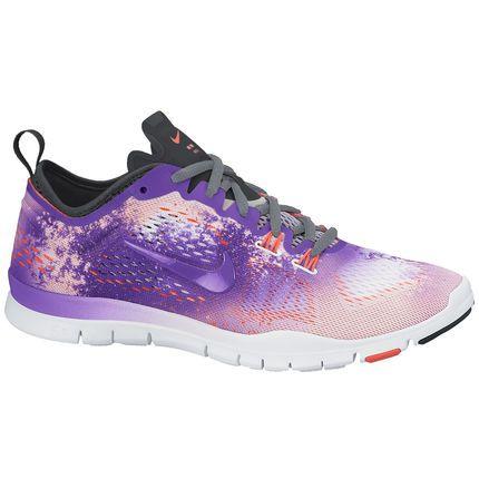 Nike Free 5.0 Tr Adapter Respirer Chaussures De Formation Des Femmes - Su14