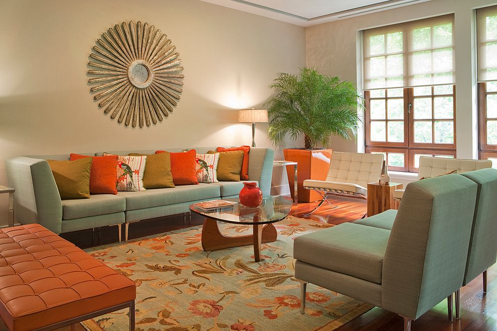 Triadic Color Scheme What Is It And How Is It Used Living Room Orange Living Room Turquoise Turquoise Living Room Decor #orange #and #brown #living #room #decor