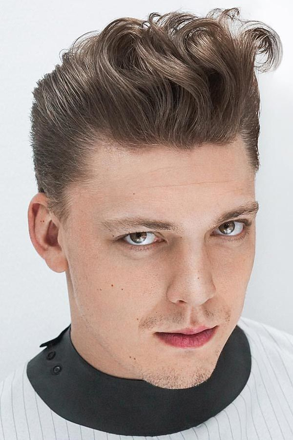 The Best Guide To The Rockabilly Hair Style With Examples ...