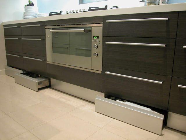 Cucine Moderne Zoccolo