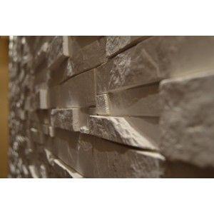 Relieve Piedra Interiores Revestimur Modelo Bilbao Con Imagenes