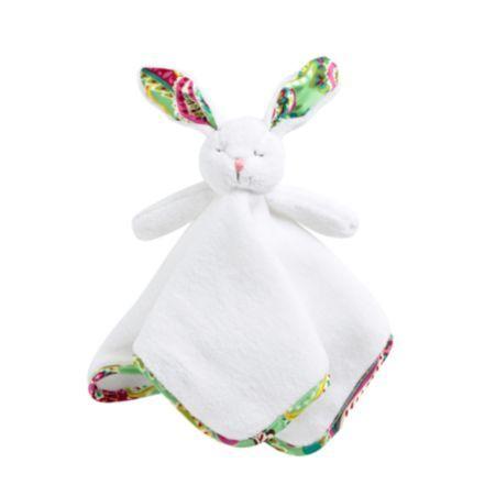 Lovey Bunny Vera Bradley Baby Collection Tutti Frutti