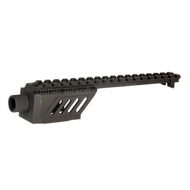 CM030 G18c Front Rail Sight Support | Guns | Airsoft guns, Guns, Airsoft