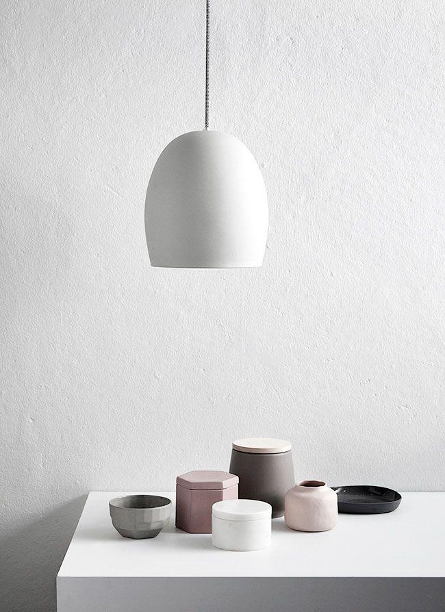 BEELDSTEIL.com | Hübsch Ceramics, interior, styling, home decoration, Danisch design