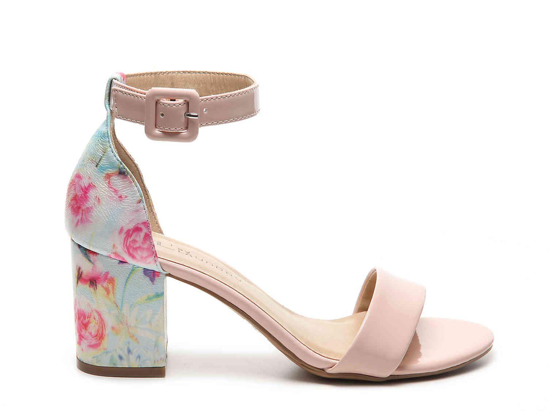 02e30900b9e CL by Laundry Floral Jody Sandal Women s Shoes