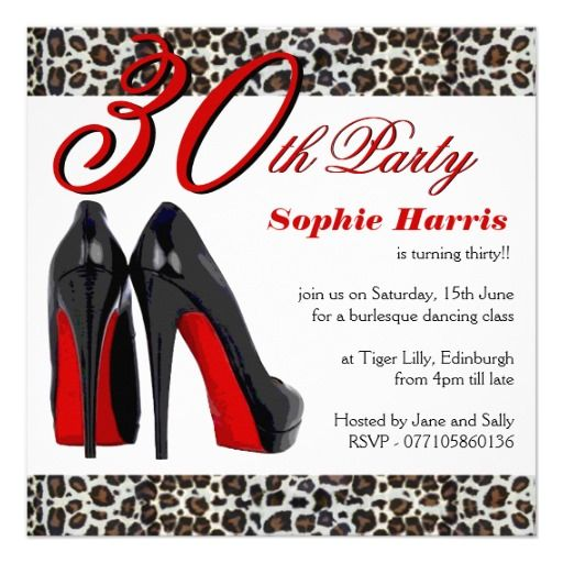 nice free 30th birthday invitations templates download this invitation for free at https