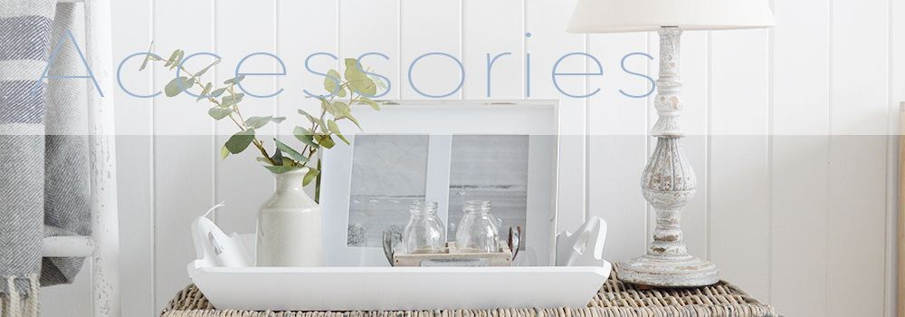The White Lighthouse Furniture Home Decor Coastal Interiors