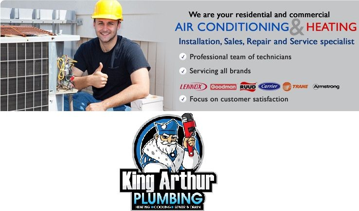 Commercial Air Conditioning Services Nj Cooling Venting New Jersey