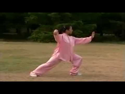 Tai Chi 24 form - slow version - YouTube | Tai Chi | Tai chi
