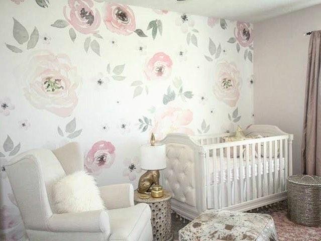 The Emily Amp Meritt Bunny Lamp Cribs Baby Room Girl Nursery