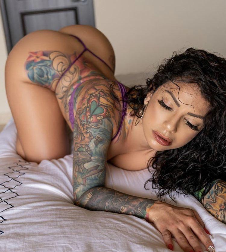 #fashion #tattoo #lowriders #tatuajes #ink #style #models