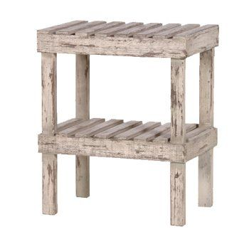 Coach House Small Rustic Slatted Greenhouse Table Diy With Pallets